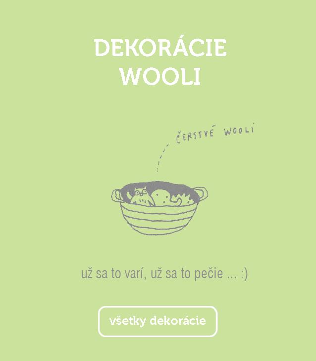 03A DEKORACIE WOOLI